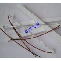 石英发热管500W红外线卤素加热管 红外线电热管