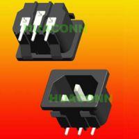 供应AC电源插座,国标,美标,品字插座,八字插座华琴电子