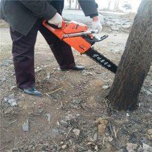 大树移植机型号 带土球大树移植机 润丰机械