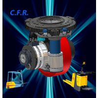 AGV驱动轮--国内的激光导航电力叉车电驱方案认准意大利CFR