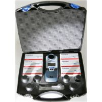 百灵达-泳池水质检测仪(卫蓝泳池检测标准套件中文版 ) 型号:Palintest Pooltest6