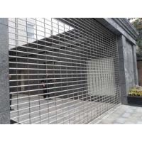 东胜卷闸门(在线咨询),江汉不锈钢卷帘门,不锈钢卷帘门工程