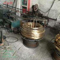 大量批发H63黄铜 环保黄铜编织线 H80黄铜线