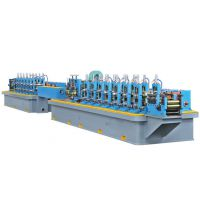 河北霸州高频焊管机械设备 冠杰焊管机定制