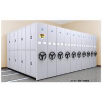 雄虎密集架 维修 钢制 定做 质量服务价格移动密集柜