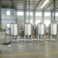 优质液态奶生产线【永兴牌】液态奶加工设备