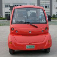 苏州朗格厂家直销 熊猫系列5座观光车