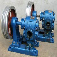 厂家供应CB稠油泵,皮带轮稠油泵