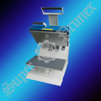 EB-420TH 手动数控烫画机