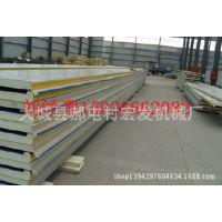 大同聚氨酯夹芯板生产线设备|聚氨酯连续夹芯板生产设备