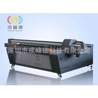 UV平板打印机 一切平面材料都可打印 机器畅销全国 替代热转印