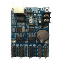 金涵led控制卡,JLS-N网口控制卡,可控点数单色512×64 640×32 双色512×32