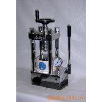 供应FW-4A型压片机