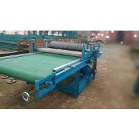 建材生产加工机械--玻璃棉裁条机价格 河北玻璃棉裁条机批发