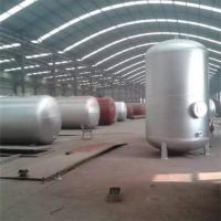 定做5-100吨无塔供水压力罐 开封市蓝海供水设备有限公司 厂家直销