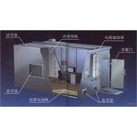 安方高科 防干扰磁屏蔽室 性价比高使用方便 厂家供应
