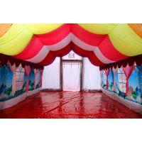 北京帐篷厂ytzf-008可定做充气帐篷大型红白喜事帐篷欧式帐篷