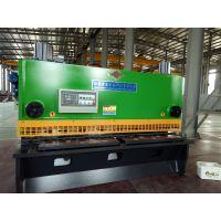 12MM板剪切 液压闸式剪板机 QC11Y-12X2500 CE认证出口 质量厂家