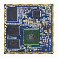 三星四核A9 x 九鼎创展S5P4418核心板