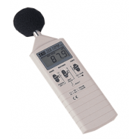测试范围广质优价廉TES1350A 数字式噪音计