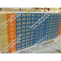 供应7075进口铝棒,全硬7075-T6铝板,日本住友7075铝板