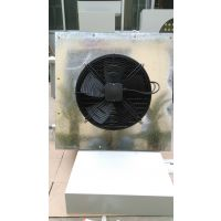 久顺机械供应热水暖风机 水暖风机价格