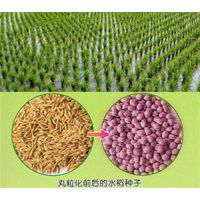 晟海农业编织机厂家|潍坊种子带|种子丸粒机【包衣机】