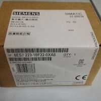 西门子 EM223CN 数字量输入/输出模块 4输入/4输出24V DC
