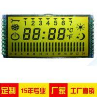 宝莱雅 LCD液晶屏 厂家定制 STN段码屏 仪器仪表显示屏