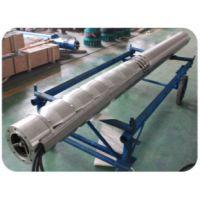 天津奥特泵业生产热水潜水泵产品型号 热水泵功率