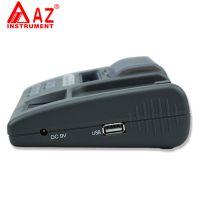 衡欣 AZ9801记录印表机 热敏打印机