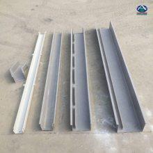 玻璃钢槽式桥架(加强型)200x100配套盖板、连接片紧固件 河北六强