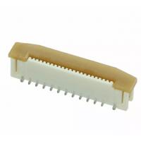 Molex 52892-2096代理库存原厂现货FFC/FPC连接器线到板板到板