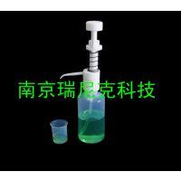 HF瓶口分配器、取酸器500ml