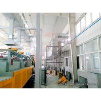 供应工业油烟净化器废气处理设备生产安装公司