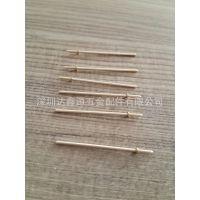 达鑫源五金供应精密电子插针 PCB焊针 接线端子 10K起订 全国包邮