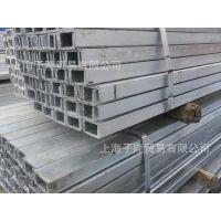 供应优质q235热镀锌(槽钢、角钢、工字钢)各种型材