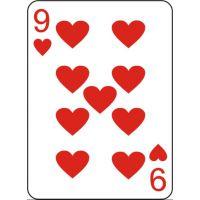 浙江援印扑克牌订做厂家/纸牌印刷厂家/娱乐扑克牌