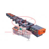 电液伺服钢丝绳-钢索卧式拉力试验机