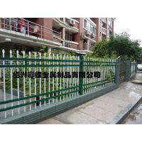 【热镀锌静电喷塑护栏】优质护栏,绍兴彩蝶专业生产