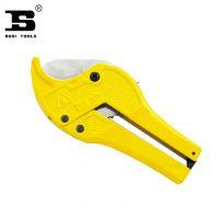 波斯五金工具 BS294201、快速弹开型PVC管子割刀、切割范围42mm
