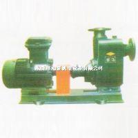 云浮 泊头博威 CYZ型自吸式离心油泵 流程泵 高温齿轮泵