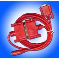 供应串口和USB接口HITECH、GD17人机界面编程电缆