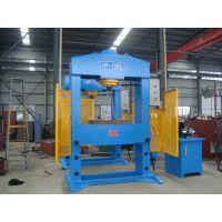 供应泰力轴承拆装龙门液压机 新乡直供龙门液压机