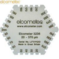 英国易高3236湿膜测厚仪elcometer3236湿膜梳