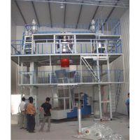 日强机械有限公司(图)|高速吹膜机|吹膜机