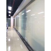 隔断墙装修设计 不锈钢玻璃隔断