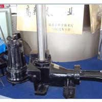 3KW射流曝气机价格,QSB3.0水下射流曝气机