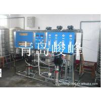 反渗透单级双级设备—高密纯净水设备—1.5吨JF厂家供应