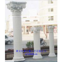 供应石雕柱子、罗马柱、文化柱、华表柱子、石柱雕刻、惠安石雕